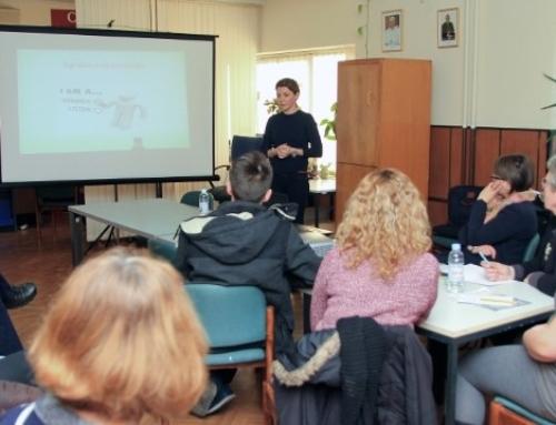 Financijsko savjetovanje u Caritasu